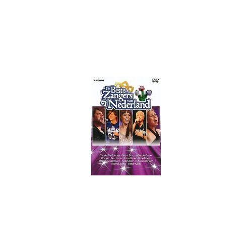 - De Beste Zangers Van Nederland [DVD-AUDIO] - Preis vom 29.05.2020 05:02:42 h