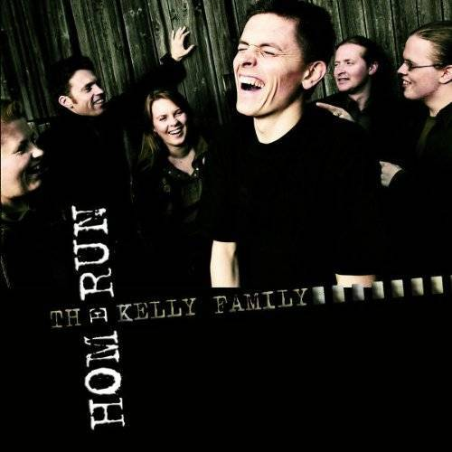 the Kelly Family - Homerun - 2 CD - Preis vom 21.01.2021 06:07:38 h