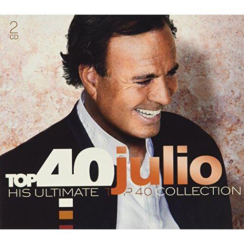 Julio Iglesias - Top 40 / Julio Iglesias - Preis vom 05.03.2021 05:56:49 h