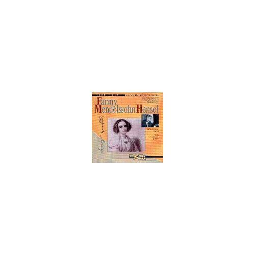 Fanny Mendelssohn Quartett - Mendelssohn Klavierquartette Mickisch - Preis vom 20.10.2020 04:55:35 h