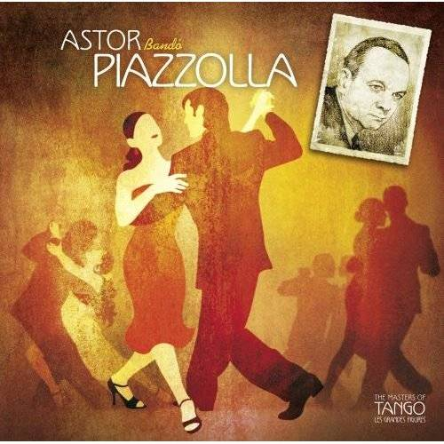 Astor Piazzolla - Astor Piazzolla-Bando - Preis vom 16.05.2021 04:43:40 h