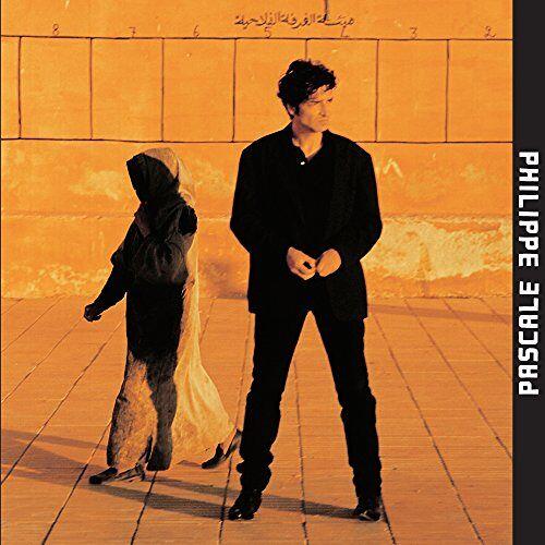 Philippe Pascale - Philippe Pascale [Vinyl LP] - Preis vom 15.04.2021 04:51:42 h