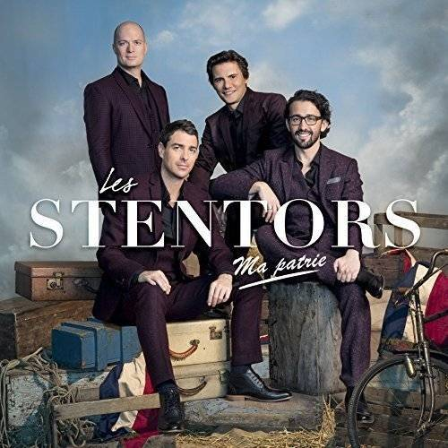 Stentors les - Ma Patrie - Preis vom 05.09.2020 04:49:05 h