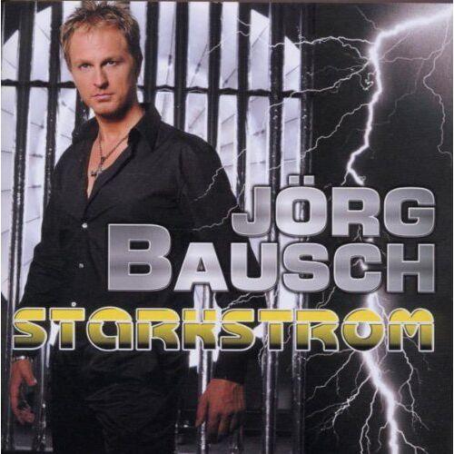 Jörg Bausch - Starkstrom - Preis vom 23.02.2021 06:05:19 h