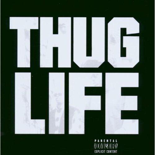2pac - Thug Life - Preis vom 18.04.2021 04:52:10 h