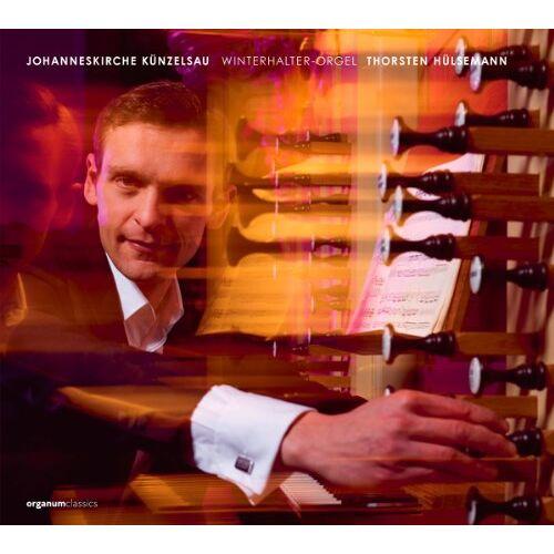Thorsten Huelsemann - Johanneskirche Künzelsau - Preis vom 04.09.2020 04:54:27 h