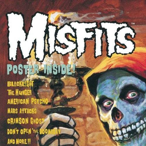 Misfits - American Psycho - Preis vom 20.07.2019 06:10:52 h