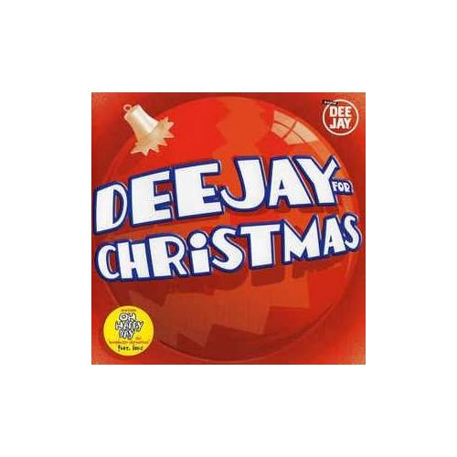 Vari-Deejay for Chri - Deejay for Christmas - Preis vom 16.04.2021 04:54:32 h