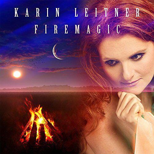 Karin Leitner - Firemagic - Preis vom 16.01.2021 06:04:45 h