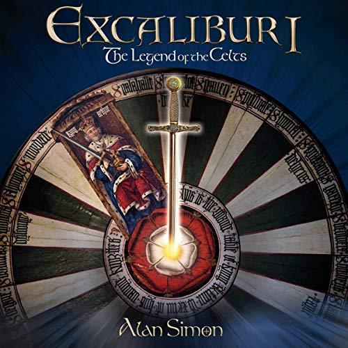 Excalibur I - The Legend of the Celts - Preis vom 07.04.2021 04:49:18 h