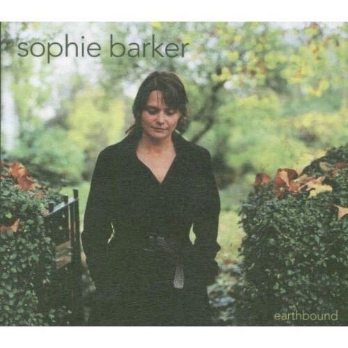 Sophie Barker - Earthbound - Preis vom 18.01.2020 06:00:44 h