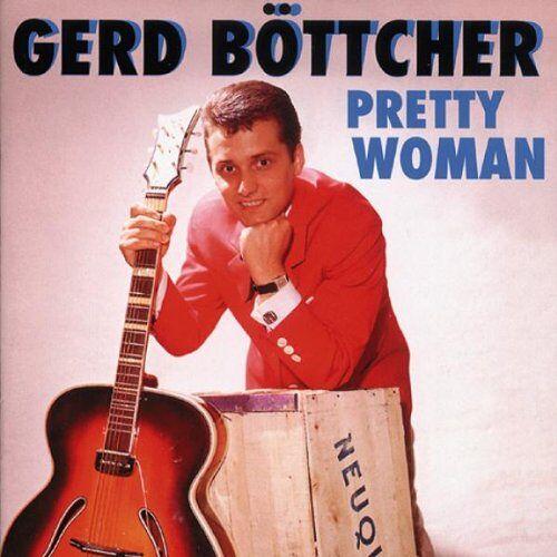 Gerd Böttcher - Pretty Woman - Preis vom 18.10.2020 04:52:00 h