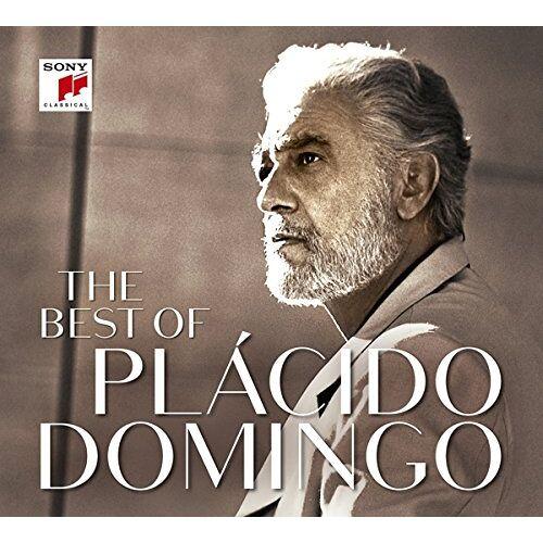 Placido Domingo - The Best of Plácido Domingo - Preis vom 11.05.2021 04:49:30 h