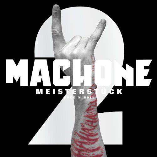 Mach One - Meisterstück 2: Rock'N'Roll - Preis vom 25.02.2021 06:08:03 h
