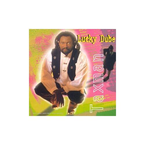 Lucky Dube - Taxman - Preis vom 17.04.2021 04:51:59 h