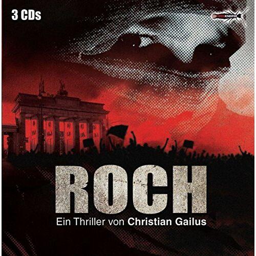Ohrenkneifer - Roch (Hörspiel) - Preis vom 20.10.2020 04:55:35 h