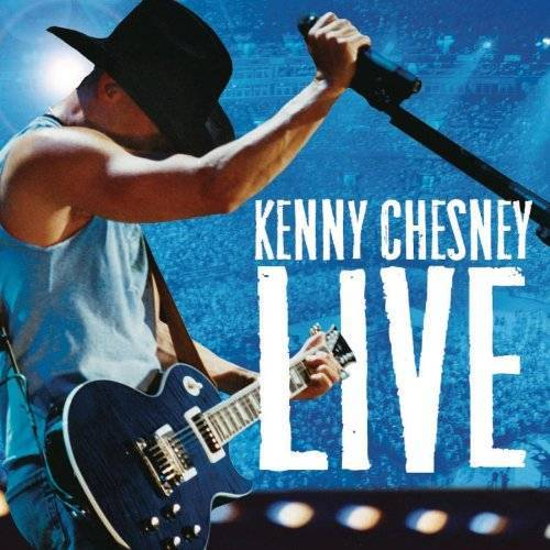 Kenny Chesney - Kenny Chesney Live - Preis vom 12.05.2021 04:50:50 h