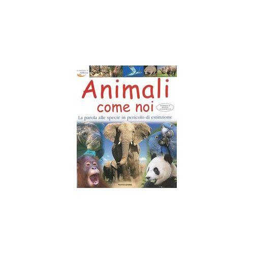 A. Panini - Animali Come Noi - Preis vom 08.05.2021 04:52:27 h