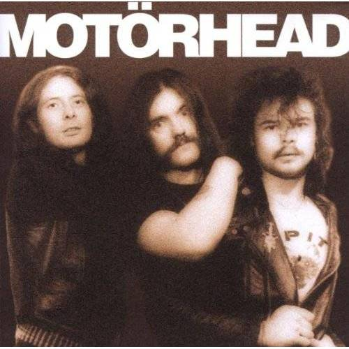Motoerhead - MOTÖRHEAD - Preis vom 11.04.2021 04:47:53 h