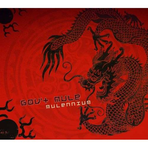 Gov'T Mule - Mulennium:Live at Roxy 1999 - Preis vom 14.04.2021 04:53:30 h