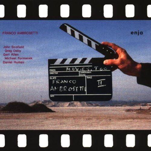 Franco Ambrosette - Movies,Too - Preis vom 18.04.2021 04:52:10 h
