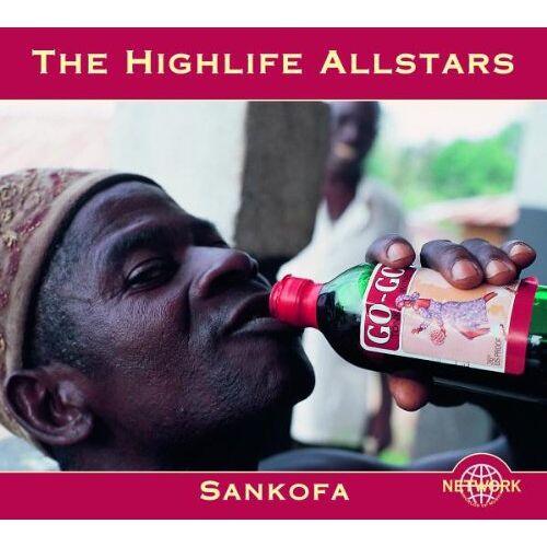 the Highlife Allstars - Sankofa - Preis vom 13.05.2021 04:51:36 h