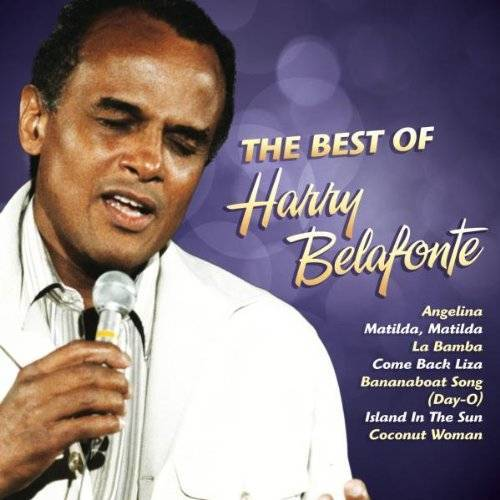 Harry Belafonte - The Best of (incl. Bananaboat Song - Day-O; Angelina; La Bamba; Island In The Sun; Coconut Woman; Matilda, Matilda uva.) - Preis vom 18.10.2020 04:52:00 h