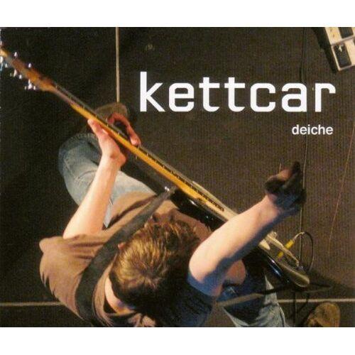 Kettcar - Deiche - Preis vom 22.01.2021 05:57:24 h