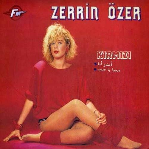 Zerrin Özer - Kirmizi - Preis vom 15.04.2021 04:51:42 h