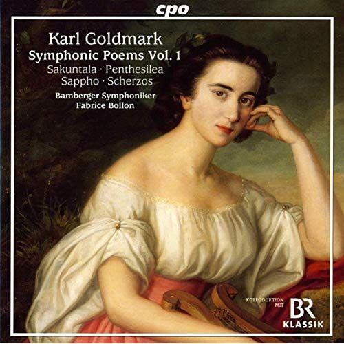 Bamberger Symphoniker - Symphonische Dichtungen Vol.1 - Preis vom 06.05.2021 04:54:26 h