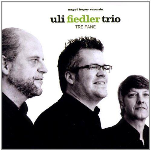 Uli Fiedler Trio - Tre Pane - Preis vom 24.10.2020 04:52:40 h