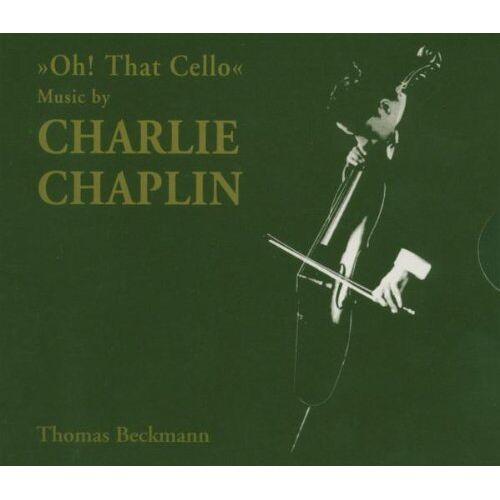 Thomas Beckmann - Oh! That Cello - Preis vom 16.01.2020 05:56:39 h