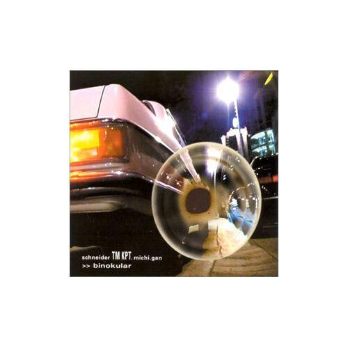 Schneider Tm Kpt.Michigan - Binokular - Preis vom 26.11.2020 05:59:25 h