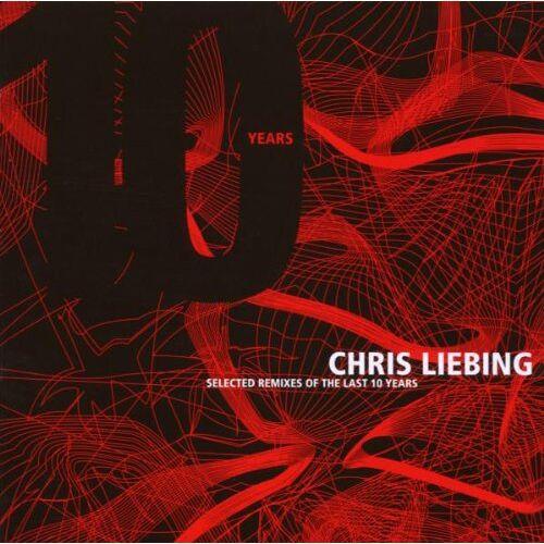 Chris Liebing - Selected Remixes - Preis vom 19.10.2020 04:51:53 h