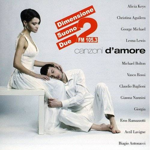 Canzoni d'Amore - Canzoni D'amore - Preis vom 05.09.2020 04:49:05 h