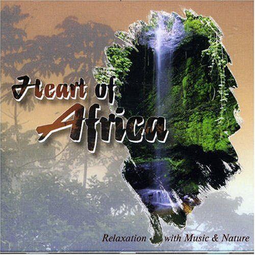 Naturklänge - Heart of Africa - Preis vom 13.04.2021 04:49:48 h