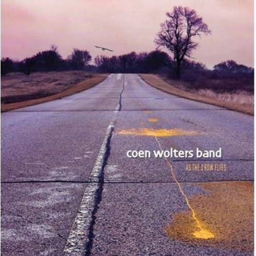 Coen Wolters Band - As the Crow Flies - Preis vom 16.01.2021 06:04:45 h