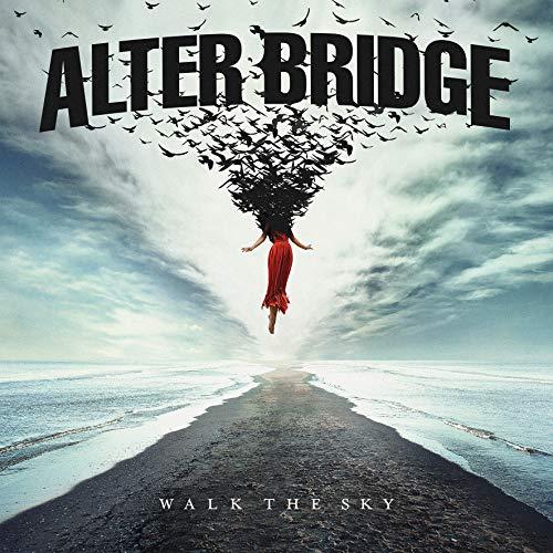 Alter Bridge - Walk the Sky (Black Vinyl) + Dl Code [Vinyl LP] - Preis vom 11.04.2021 04:47:53 h