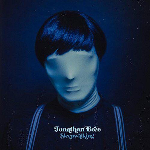 Jonathan Bree - Sleepwalking - Preis vom 19.10.2020 04:51:53 h