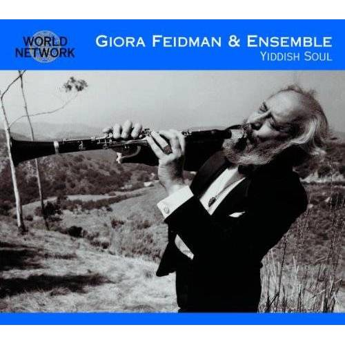 Giora Feidman - Yiddish Soul - Preis vom 12.08.2019 05:56:53 h