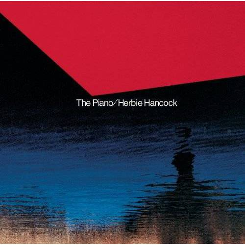 Herbie Hancock - Piano - Preis vom 20.10.2020 04:55:35 h