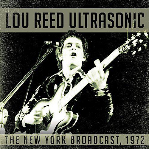 Lou Reed - Ultrasonic - Preis vom 04.09.2020 04:54:27 h