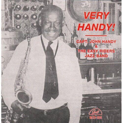 John Handy - Very Handy - Preis vom 21.10.2020 04:49:09 h