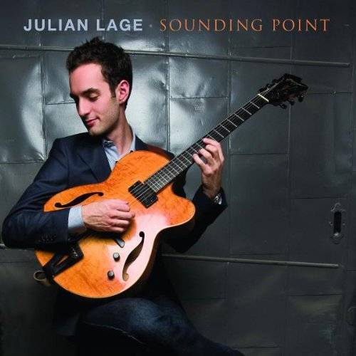 Julian Lage - Sounding Point - Preis vom 26.02.2021 06:01:53 h