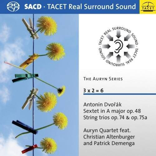 Auryn Quartet - The Auryn Series Xxxii - Preis vom 21.04.2021 04:48:01 h
