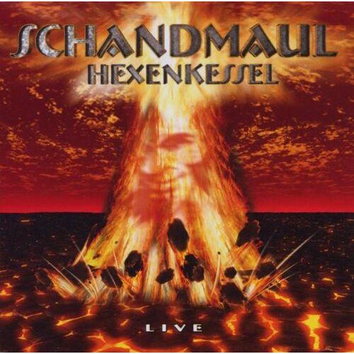 Schandmaul - Hexenkessel - Preis vom 14.04.2021 04:53:30 h