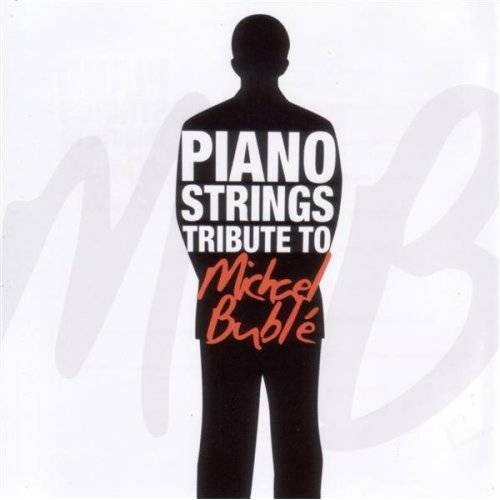 Tribute Sounds - Piano Strings Tribute to Micha - Preis vom 18.10.2020 04:52:00 h
