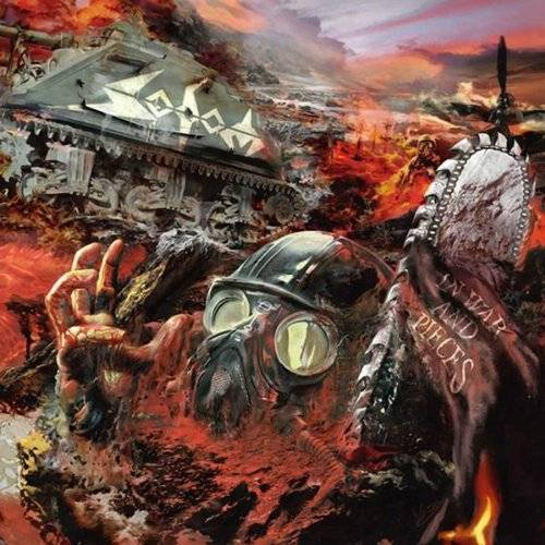 Sodom - In War and Pieces - Preis vom 14.07.2019 05:53:31 h