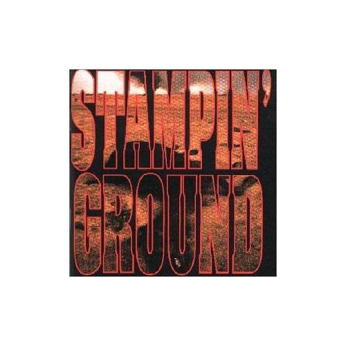 Stampin' Ground - Selftitled - Preis vom 07.03.2021 06:00:26 h