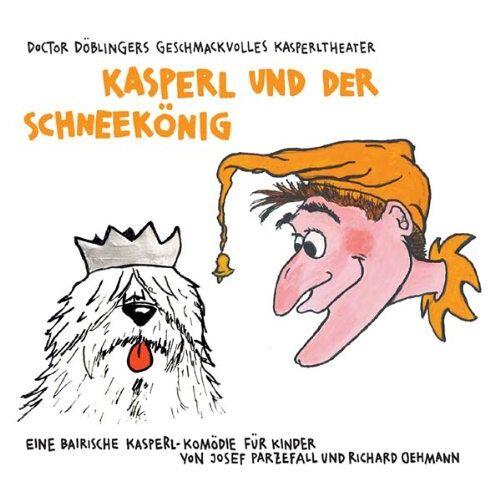 - Kasperl und der Schneekönig - Preis vom 18.10.2020 04:52:00 h